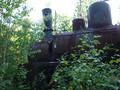3. Lokomotiva u depa - fotogalerie